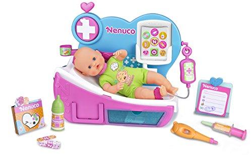 Nenuco 12646 Why Is Nenuco Crying Toy by Nenuco