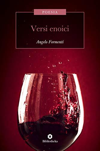 Versi enoici (Italian Edition)