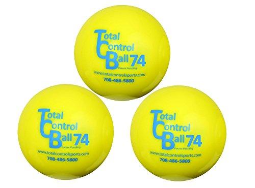 total control 74 - 4