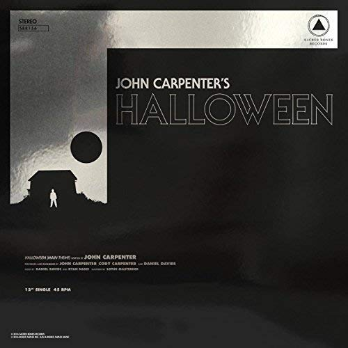 Halloween Bw Escape From New York [Vinilo]