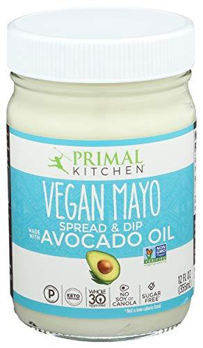 Primal Kitchen, Avocado Oil Mayo, 12 Fl Oz