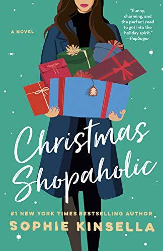 Christmas Shopaholic: A Novel (English Edition)