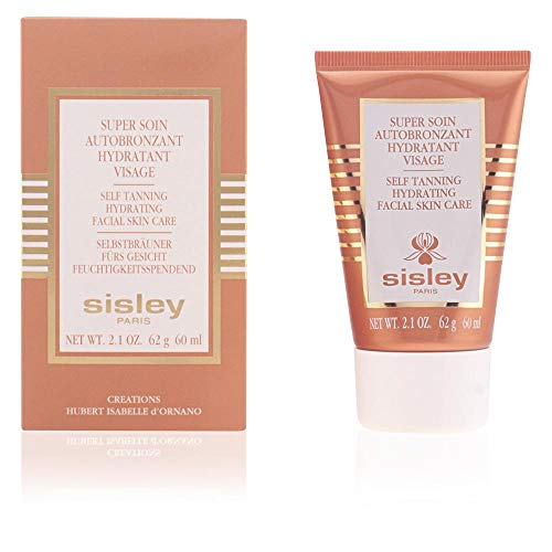 Sisley Phyto Sun Autobronzant Hidratante Visage 60ml