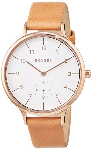 Skagen Damen Analog Quarz Uhr SKW2405