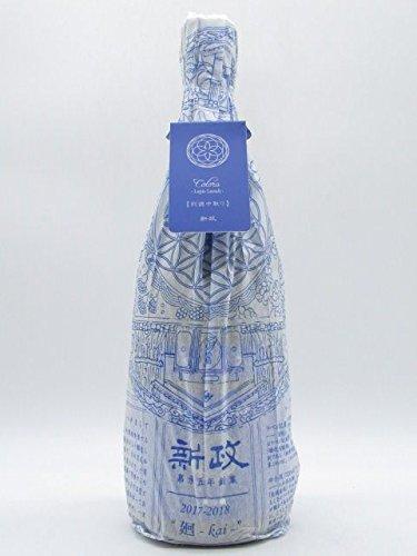 新政 瑠璃 [純米酒]