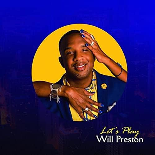 Will Preston