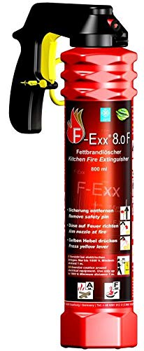 Tectro SMT -  F-Exx 8.0 F - Der