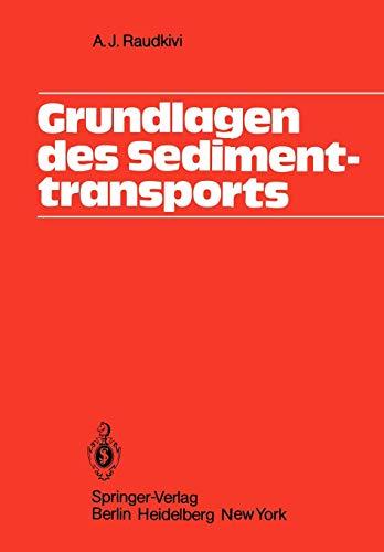 Grundlagen des Sedimenttransports
