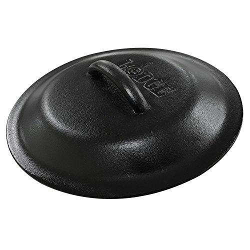 LODGE(ロッジ) ロジック10 1/4インチスキレットカバー フライパン蓋 L8IC3