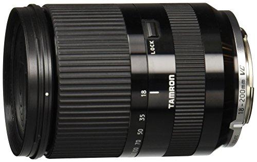 Tamron AFB011EM700 18-200mm Di III VC IS Zoom Lens