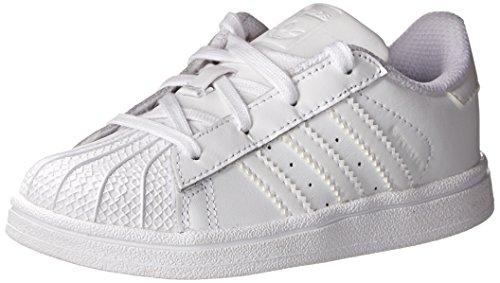 Adidas OriginalsSUPERSTAR Foundation I - K - Superstar Foundation I Unisex Niños