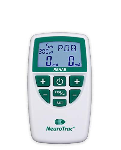 NeuroTrac ECS305A REHAB, Equipo Portátil de Corriente para Rehabilitación