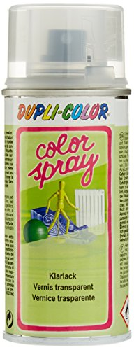 Dupli-Color 640322 Color-Spray, 150 ml, Klarlack Glanz