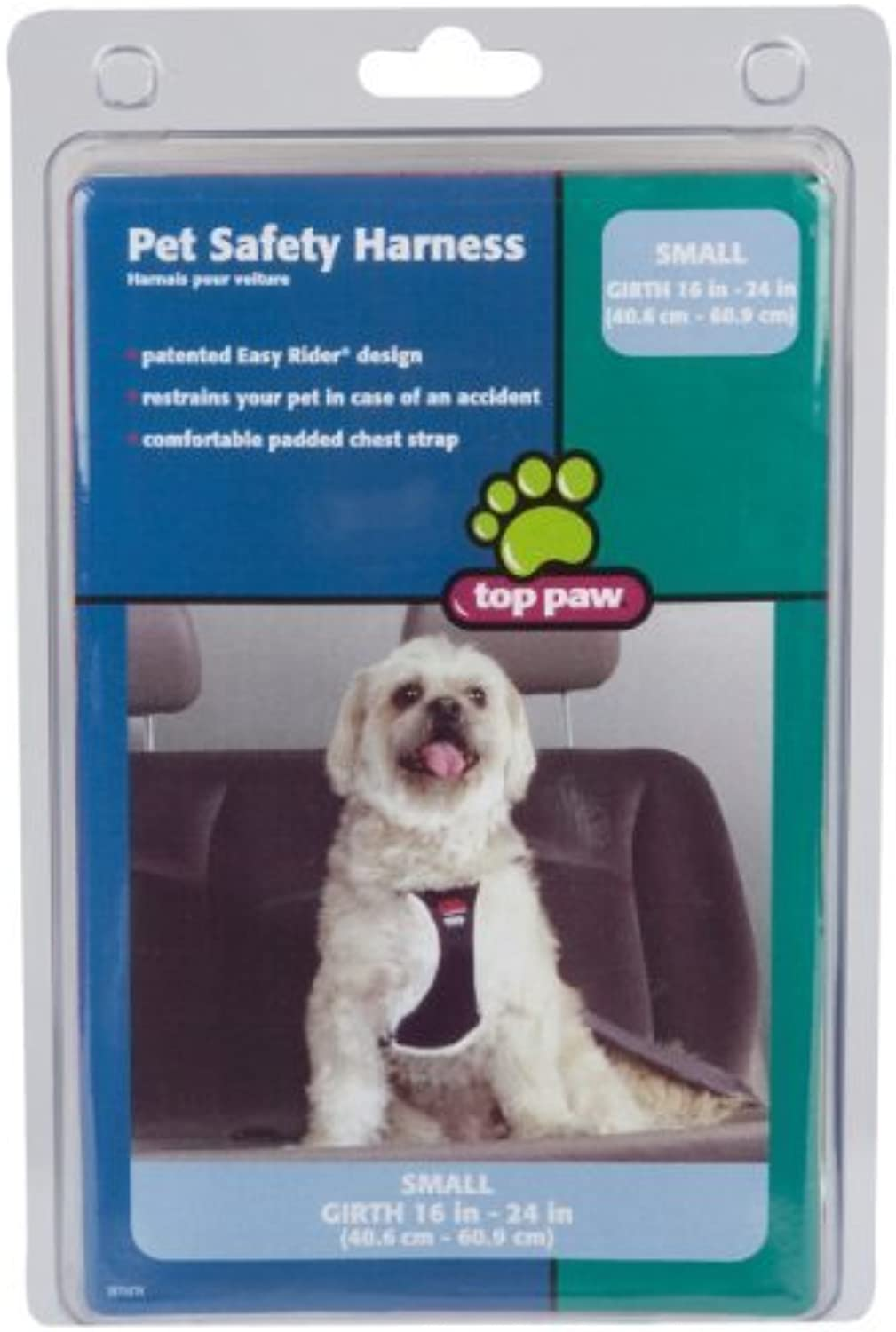 Pet Safety Harness by Top Paw