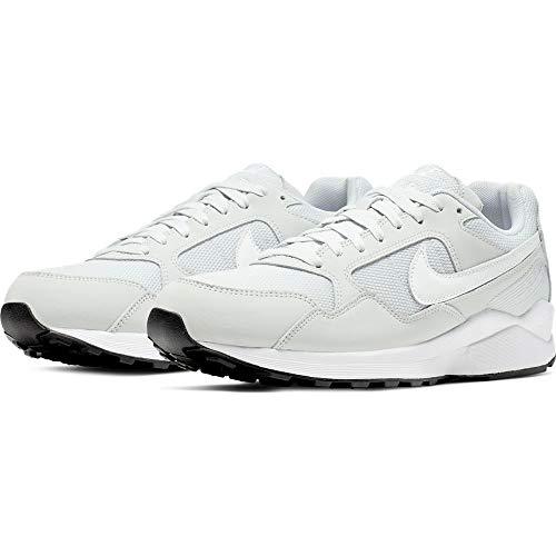 Nike Air Pegasus '92 Lite - Scarpe da ginnastica, colore: Bianco/Nero