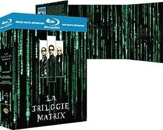 Matrix-La trilogie [Blu-Ray] (B002HESR3O) | Amazon price tracker / tracking, Amazon price history charts, Amazon price watches, Amazon price drop alerts