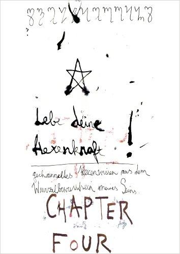 Lebe deine Hexenkraft: Chapter IV