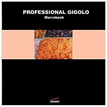 Marrakesh EP