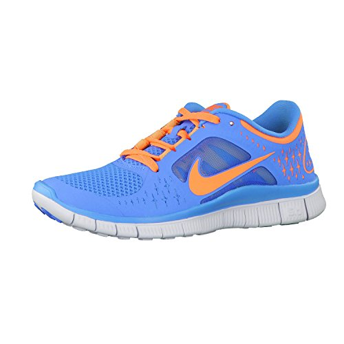 Nike Wmns Air MAX 90Ultra 2.0Sneakers, Color Azul, Talla 36