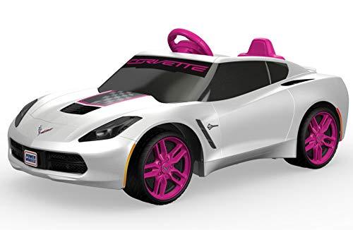 Power Wheels Corvette