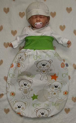 Schlafsack Bär (18-24 Monate)