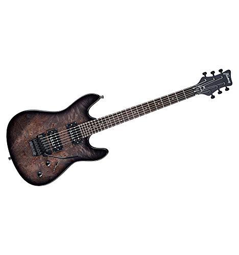 Framus D-Series Diablo Progressive X Nirvana Black Elektrische Gitarre