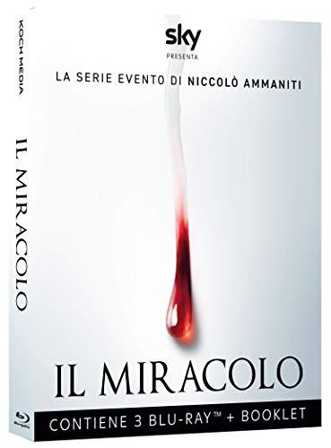 il Miracolo-La Serie (Collectors Edition) (3 Blu Ray)