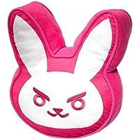 ThinkGeek Overwatch D.Va Bunny Pillow