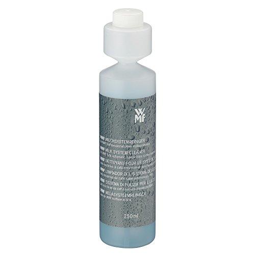 WMF Milchsystemreiniger, Reiniger, Reinigungspatrone für Kaffeespezialitäten Vollautomaten, 250 ml, 1407049990
