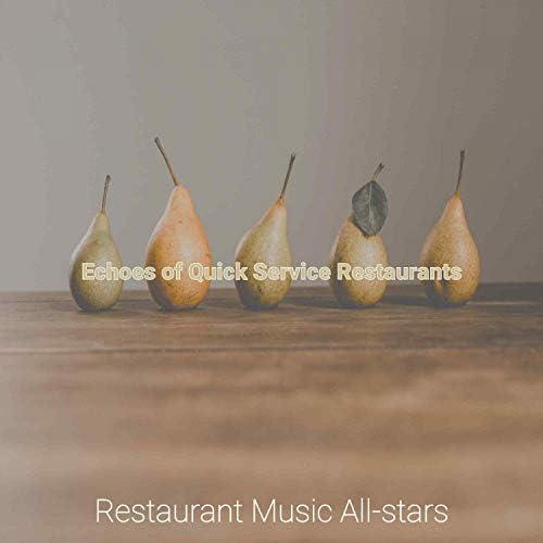 Restaurant Music All-stars