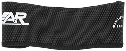 A&R Sports Hockey Neck Guard, Junior