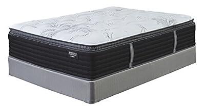 Ashley Furniture Signature Design - Sierra Sleep - Manhattan Design District Firm Pillowtop Mattress