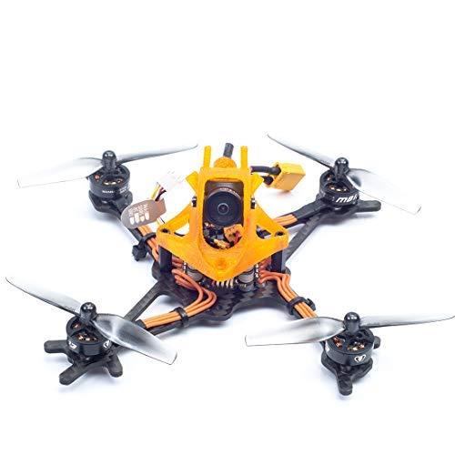 DIATONE GTB229 Cube 110mm 2.5Inch 2S 8500KV 12A 4S Dshot 60 FPV Racing RC Drone