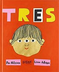 Tres par Per Nilsson
