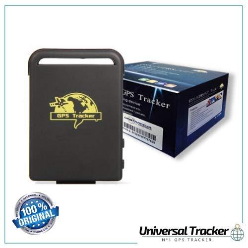 XEXUN GPS Tracker ORG TK102-2 Peilsender Modell 2017 V14 GPS Ortung per GSM GPRS SMS