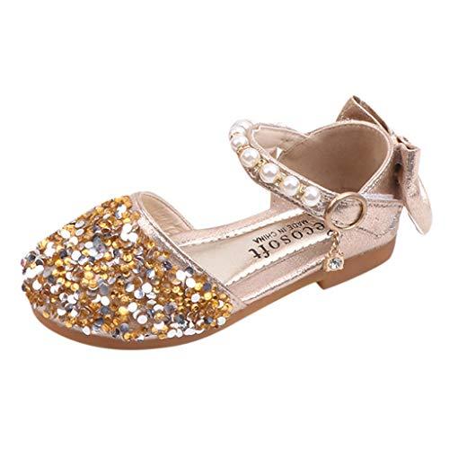 Zapatos De Beb Botines Zapatillas Deportivas para bebs recin Nacidos Primeros Pasos Zapato de Cuero Antideslizante Inferior Suave Infantil para nios pequeos