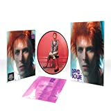 Space Oddity - Limited Edition (Picture Disc) [Vinilo]