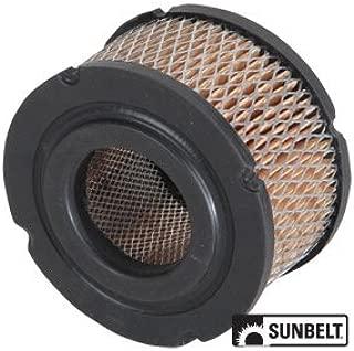 Homelite Cut-off Saw Air Filter Part No: A-B1AF15 DM50 46073 6511