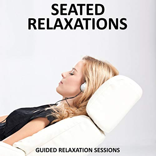 Seated Relaxations cover art
