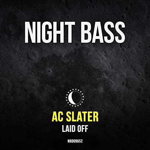 AC Slater