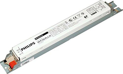 Philips elektronisches Vorschaltgerät EVG HF-P 2x 55 Watt TC-L 55W