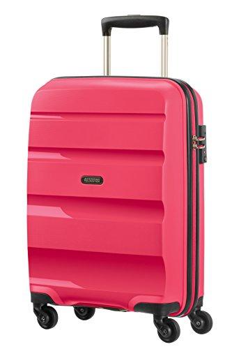 Equipaje de mano rosa American Tourister