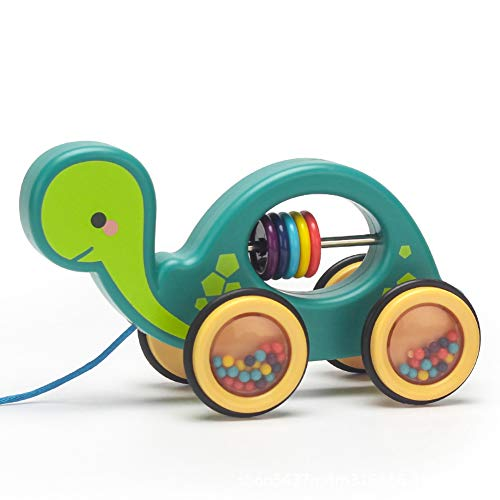 Toddler Push & Pull Toys, Pull-A...