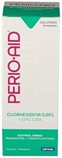 Perio Enjuague Bucal - 250 gr