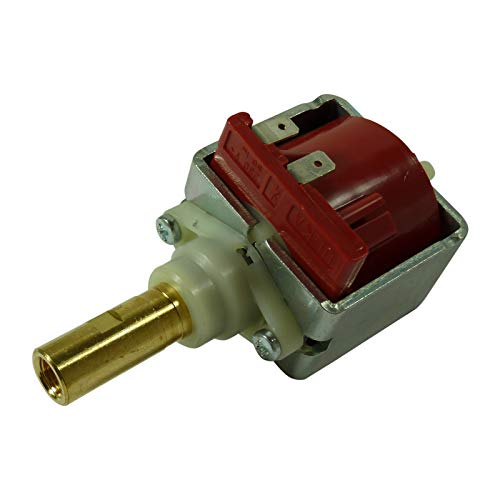Wasserpumpe Pumpe für Miele CVA 620/1 620/2 Kaffeevollautomat NEU