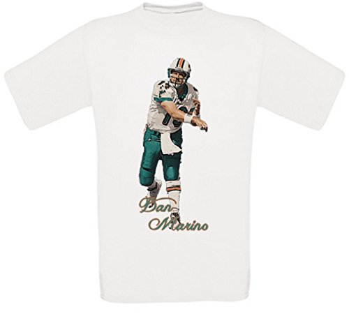 Dan Marino T-Shirt (L)