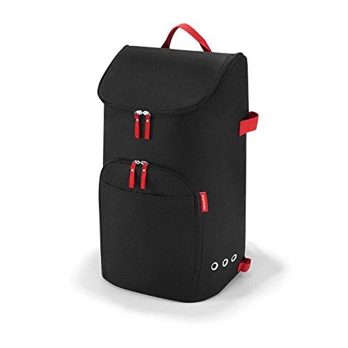 reisenthel citycruiser bag 34 x 60 x 24 cm black