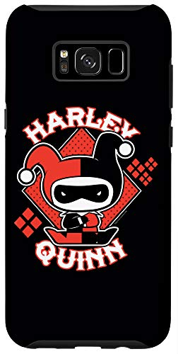 413LMsiFIGL Harley Quinn Phone Case Galaxy s8 plus