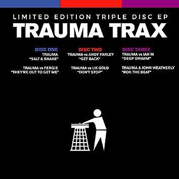 Trauma Trax