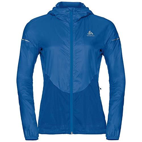 Odlo Jacket KOYA Pro Femme, Energy Blue, XL